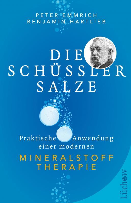 Cover-Bild Die Schüßler-Salze