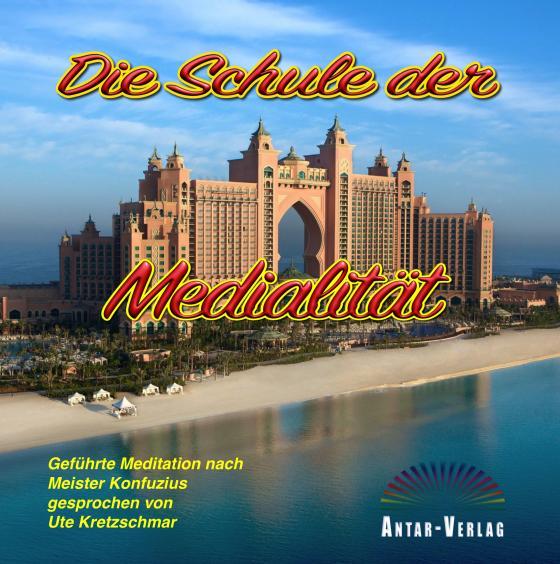Cover-Bild Die Schule der Medialität