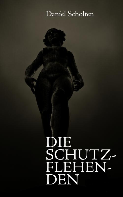 Cover-Bild Die Schutzflehenden
