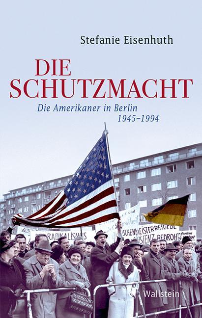 Cover-Bild Die Schutzmacht