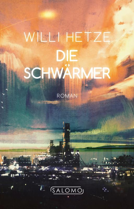 Cover-Bild Die Schwärmer
