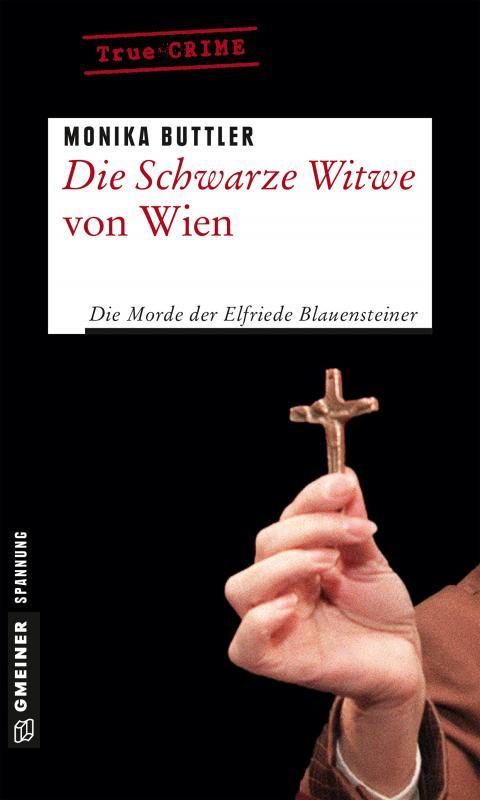 Cover-Bild Die Schwarze Witwe von Wien