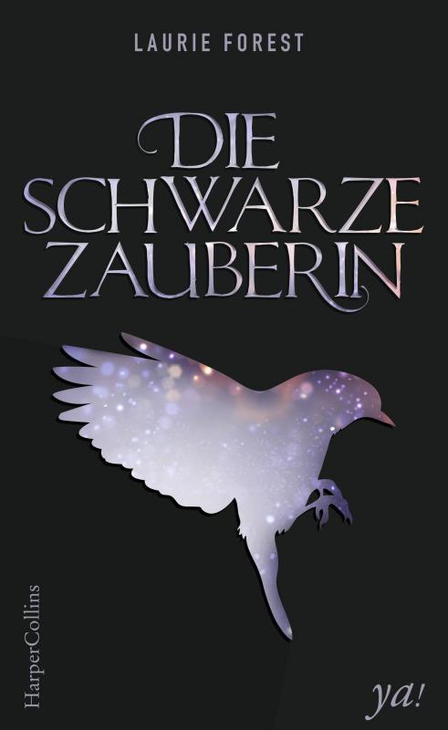 Cover-Bild Die schwarze Zauberin