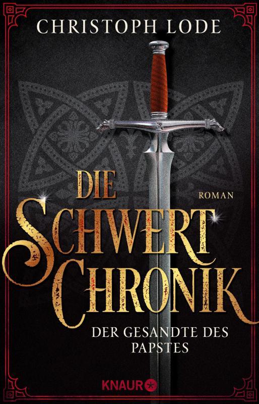 Cover-Bild Die Schwertchronik