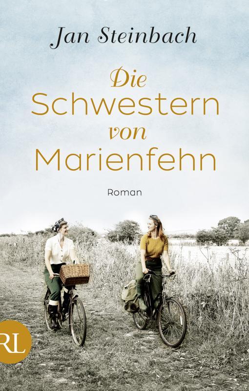 Cover-Bild Die Schwestern von Marienfehn