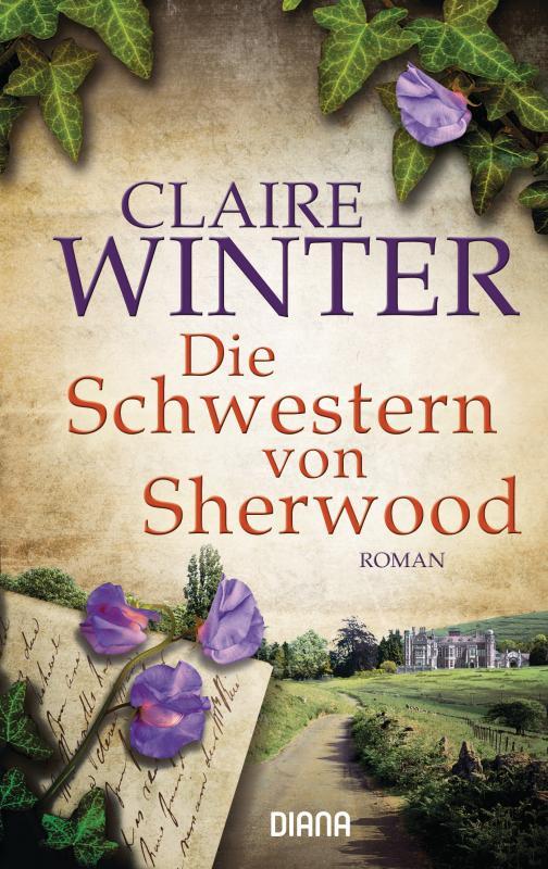 Cover-Bild Die Schwestern von Sherwood