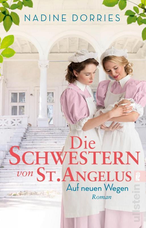 Cover-Bild Die Schwestern von St. Angelus - Auf neuen Wegen
