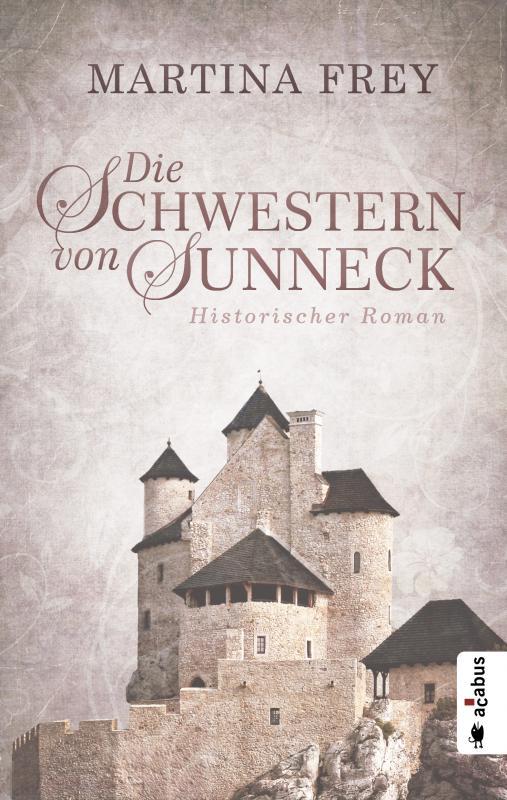 Cover-Bild Die Schwestern von Sunneck (Neuauflage)