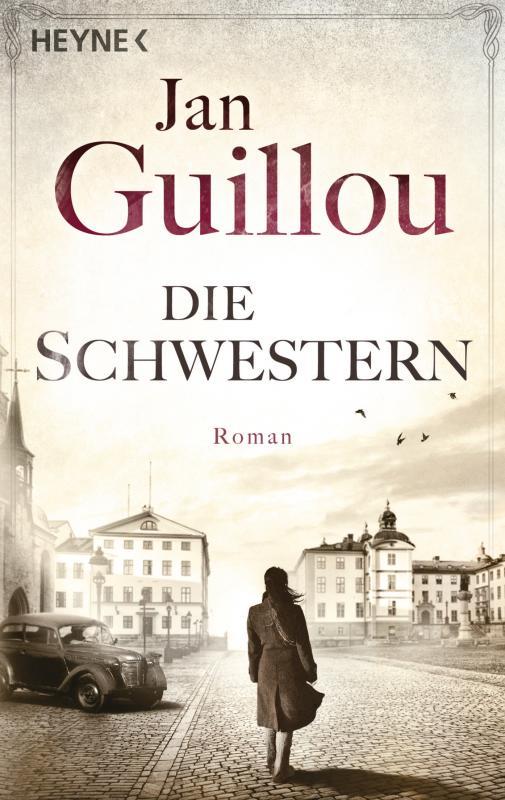 Cover-Bild Die Schwestern