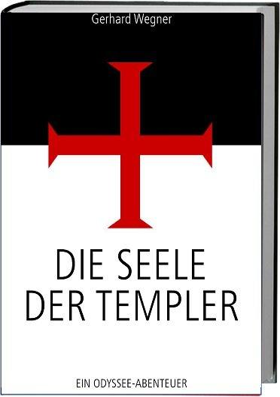 Cover-Bild Die Seele der Templer