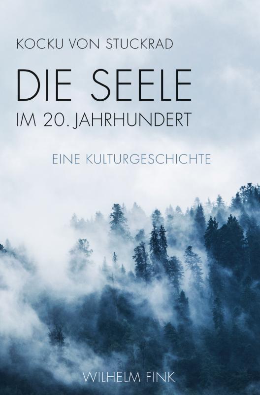 Cover-Bild Die Seele im 20. Jahrhundert