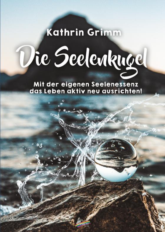 Cover-Bild Die Seelenkugel