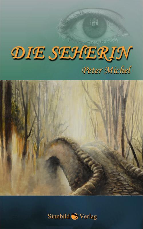 Cover-Bild Die Seherin