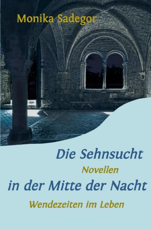 Cover-Bild Die Sehnsucht in der Mitte der Nacht