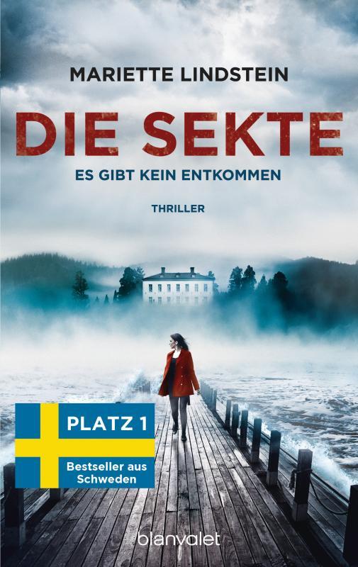 Cover-Bild Die Sekte - Es gibt kein Entkommen