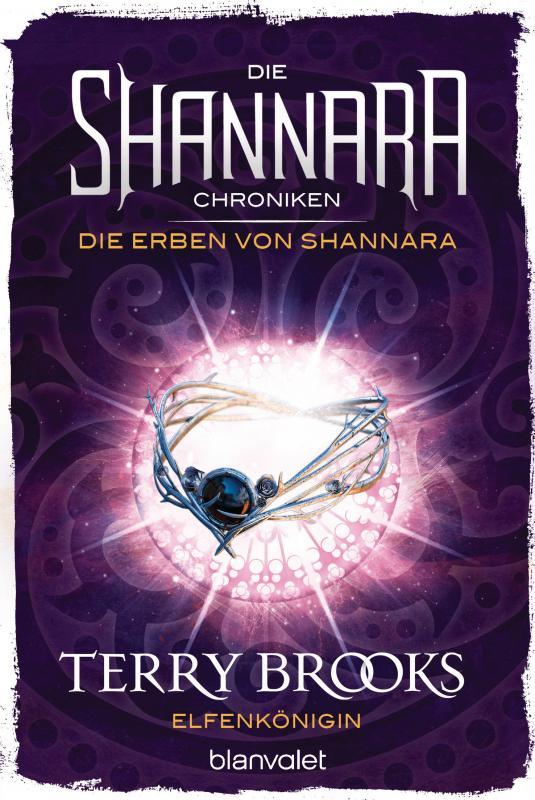 Cover-Bild Die Shannara-Chroniken: Die Erben von Shannara 3 - Elfenkönigin