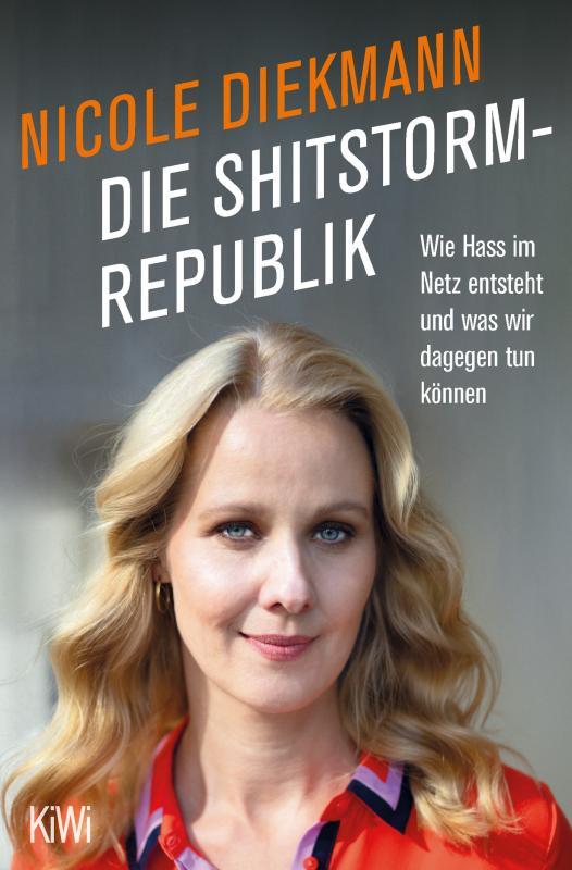 Cover-Bild Die Shitstorm-Republik