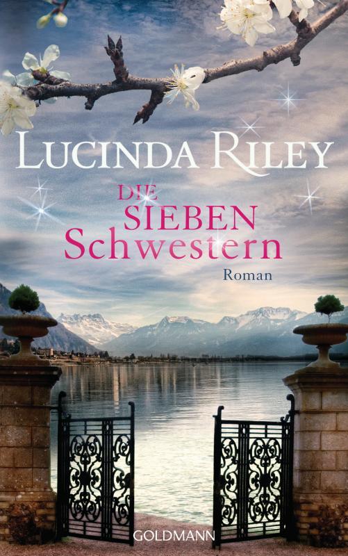 Cover-Bild Die sieben Schwestern