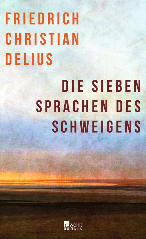Cover-Bild Die sieben Sprachen des Schweigens