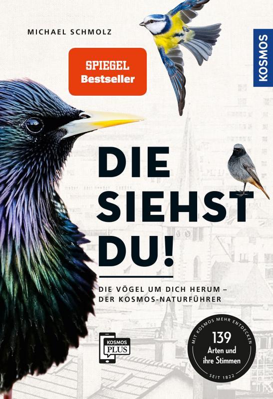 Cover-Bild Die siehst du!