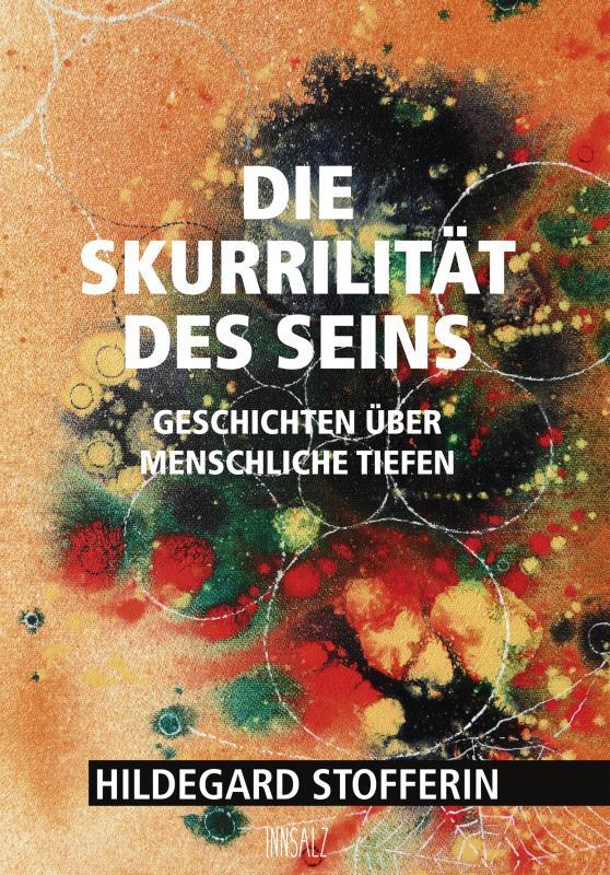 Cover-Bild Die Skurrilität des Seins