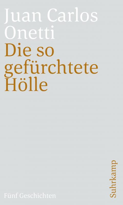 Cover-Bild Die so gefürchtete Hölle
