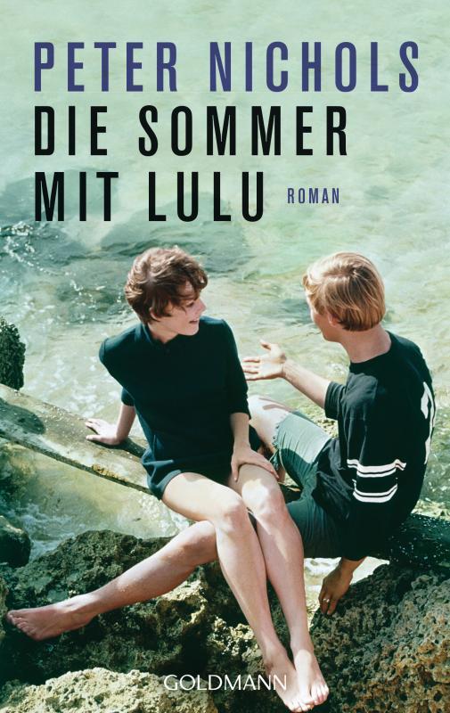 Cover-Bild Die Sommer mit Lulu