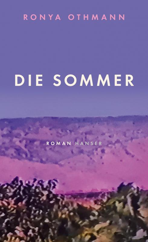 Cover-Bild Die Sommer