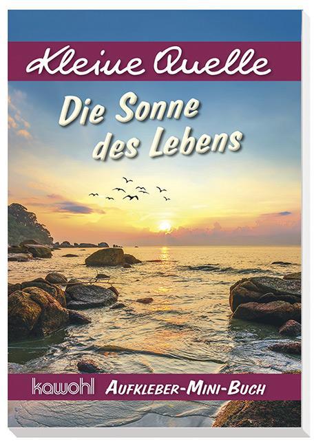 Cover-Bild Die Sonne des Lebens