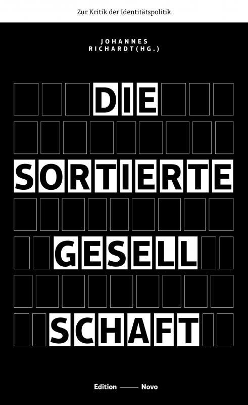 Cover-Bild Die sortierte Gesellschaft