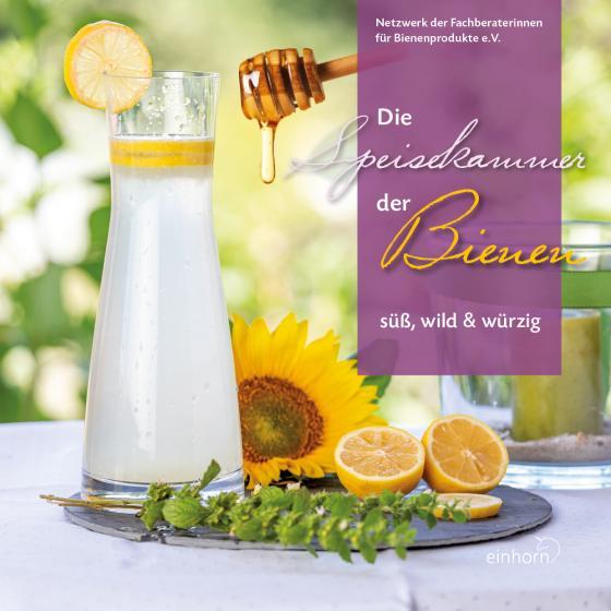 Cover-Bild Die Speisekammer der Bienen
