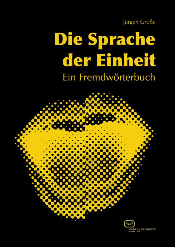 Cover-Bild Die Sprache der Einheit