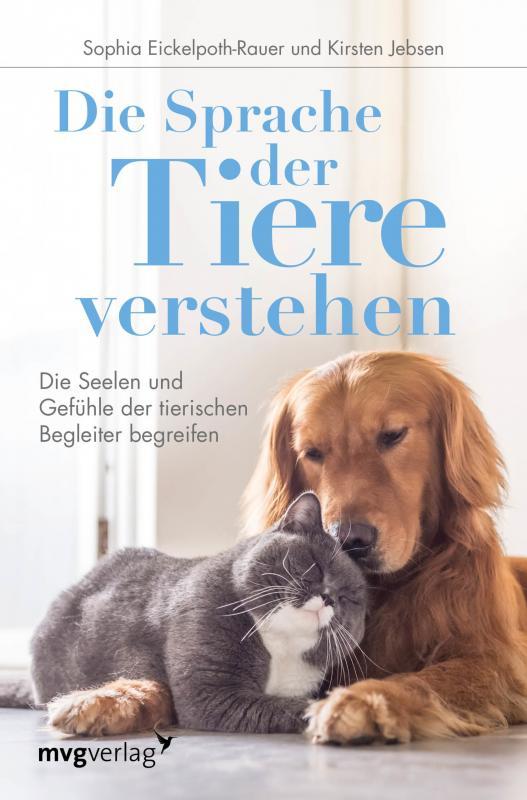Cover-Bild Die Sprache der Tiere verstehen