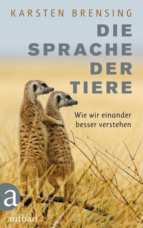 Cover-Bild Die Sprache der Tiere