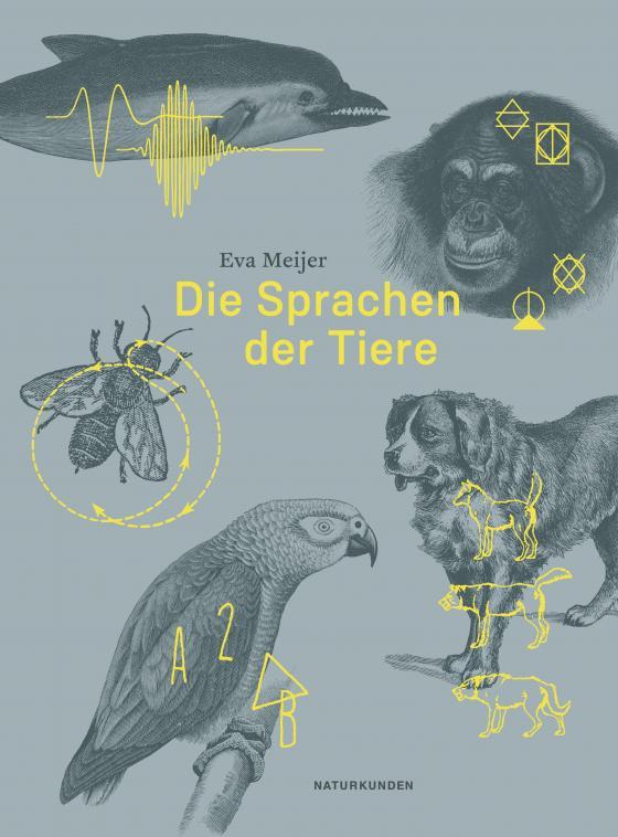 Cover-Bild Die Sprachen der Tiere