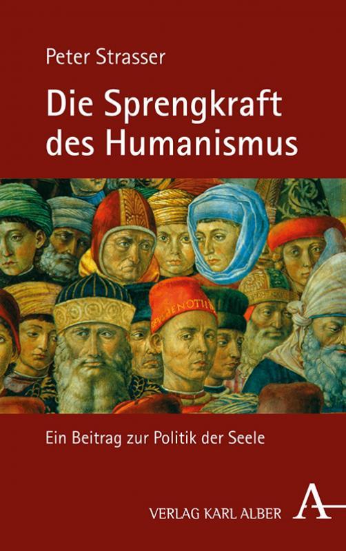 Cover-Bild Die Sprengkraft des Humanismus