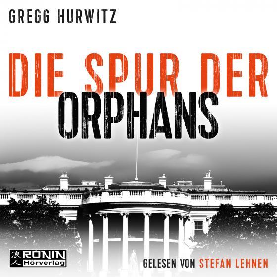 Cover-Bild Die Spur der Orphans