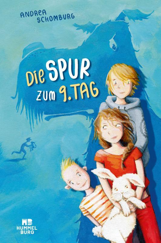 Cover-Bild Die Spur zum 9. Tag