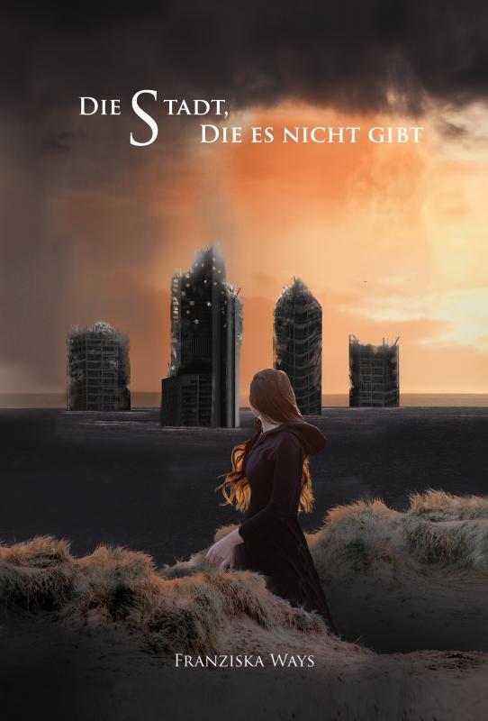 Cover-Bild Die Stadt, die es nicht gibt