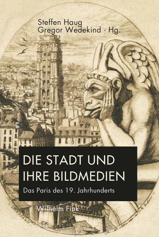 Cover-Bild Die Stadt und ihre Bildmedien
