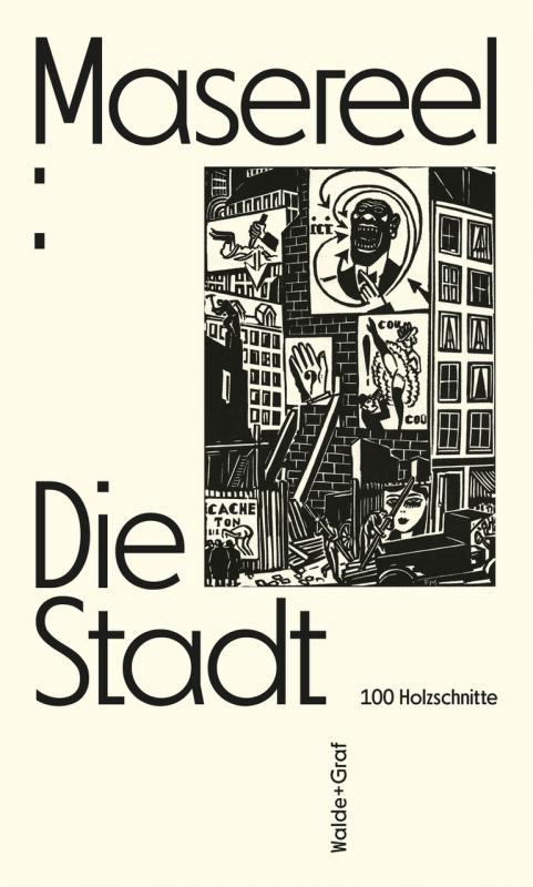 Cover-Bild Die Stadt