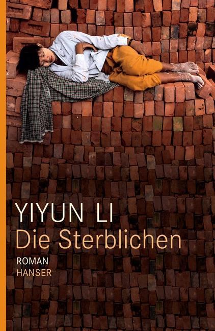 Cover-Bild Die Sterblichen