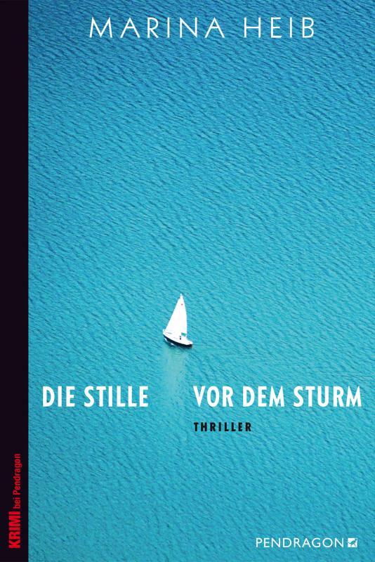 Cover-Bild Die Stille vor dem Sturm