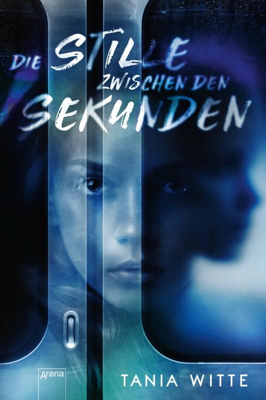 Cover-Bild Die Stille zwischen den Sekunden