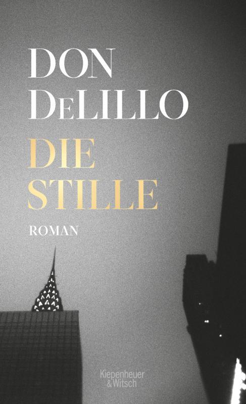 Cover-Bild Die Stille