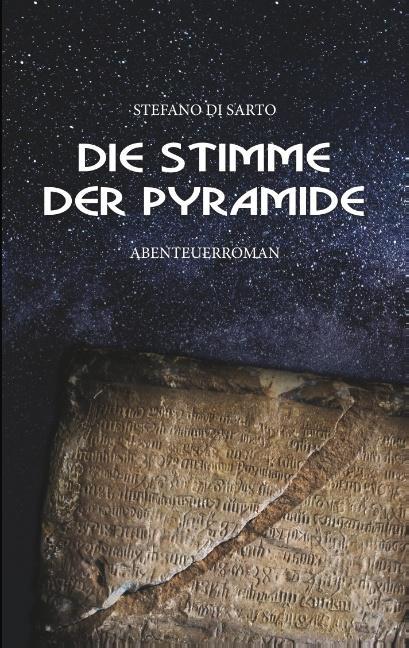 Cover-Bild Die Stimme der Pyramide