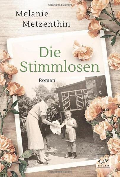 Cover-Bild Die Stimmlosen