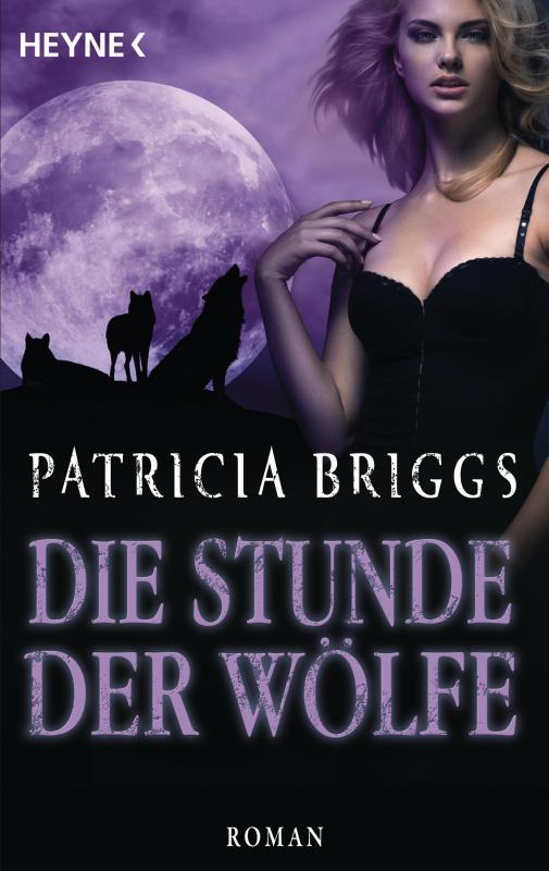 Cover-Bild Die Stunde der Wölfe