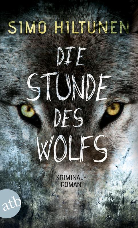 Cover-Bild Die Stunde des Wolfs