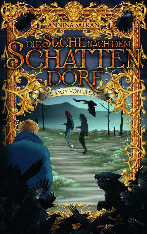 Cover-Bild Die Suche nach dem Schattendorf